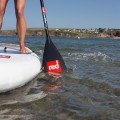 3 Piece Carbon Mainline SUP paddle by Red Paddle Co
