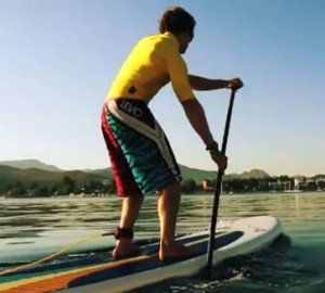 Use your core in SUP