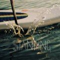 standing up on inflatable sup board basics tutorial video