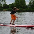 Elite Race boards inflatable racing boards by Red Paddle Co