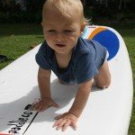 quality testing inflatable paddle board