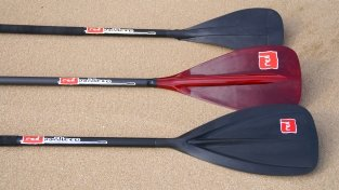 which SUP paddle to buy