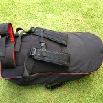 Red Paddle Co back pack for inflatable SUP