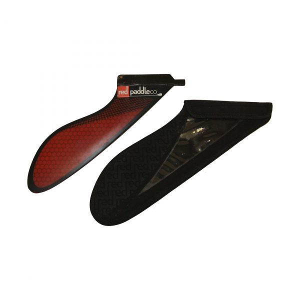 Red Paddle Co 2015 Race and Elite fin