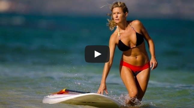 4 golden rules for stand up paddling