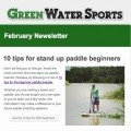 Feb 2014 stand up paddle red paddle co sup newsletter