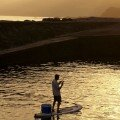 SUP stand up paddle board fishing red paddle co SUP fishing board