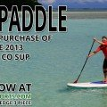 red paddle sup inflatables on sale