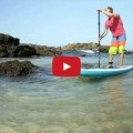 2015 Red Paddle Co inflatable SUP stan up paddle boards