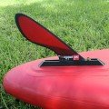 2015 red paddle co elite inflatable SUP fin