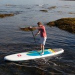 Red Paddle Co 2015 12 6 Explorer inflatable air SUP