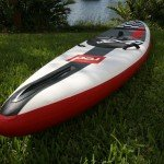 Red Paddle Co Elite 12 6 2015