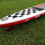 2015 Red Paddle Co 14 Elite SUP