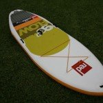 9 6 Flow river SUP Red Paddle Co