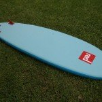 Inflatable SUP Red Paddle Co