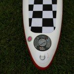 Inflation valve Red Paddle Co 2015 SUP