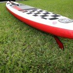 Red Paddle Co 2015 14 Elite SUP
