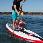Red Paddle Co 2015 Elite SUp 14ft