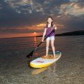 Red Paddle Co 2015 inflatable SUP 9 4 Snapper