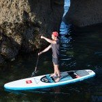 Red Paddle Co Sport 11ft touring inflatable SUP