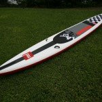 SUP paddle board elite Race 14ft