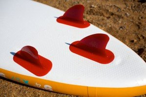 red paddle co sup fin system ifin