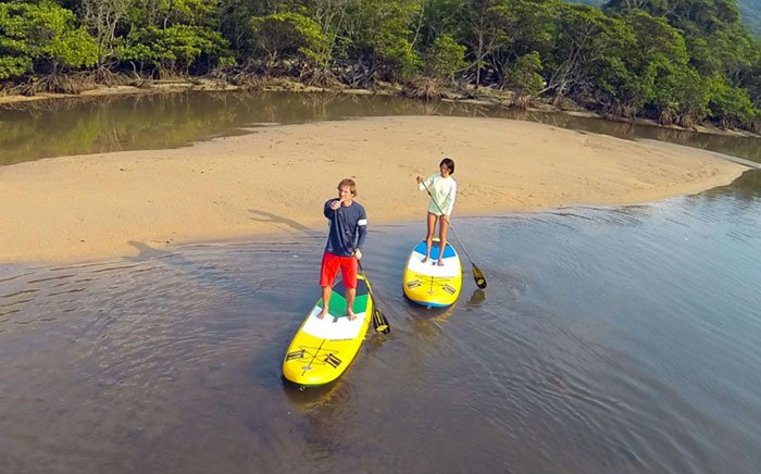 naish SUP inflatable paddle boards stand up boards