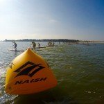 stand up paddle board Naish inflatable SUP