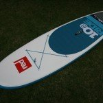 7 Red Paddle Co Ride 10 6 paddle board