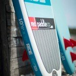 Red Paddle Co 2016 Ride 10 6 paddle board SUP