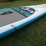 RSS battens 12 6 Sport Red Paddle Co 2016