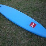 Red Air paddle board inflatable SUP 12ft6 sport