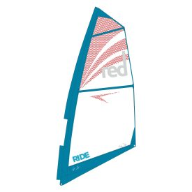 2017 Red Paddle Co 4.5m windsurf sail sup rig