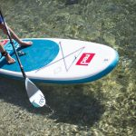 red paddle 2017 10 6 ride inflatable sup