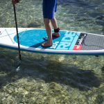 red paddle co 2017 10 6 ride best paddle board sup