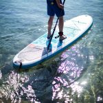 red paddle co 2017 ride 10 6 best inflatable paddle board