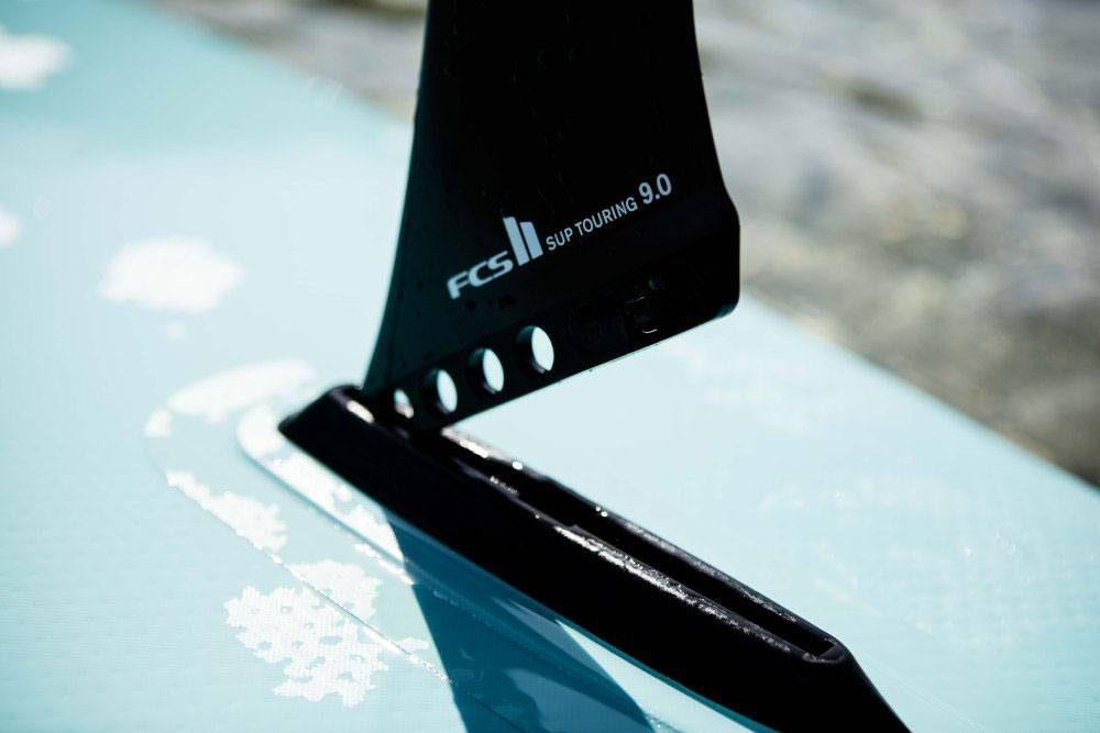 Red Paddle Co 2017 FCS Connect tool less SUP fin