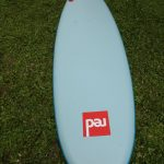 18 Printed logo red paddle co sup inflatable paddle board