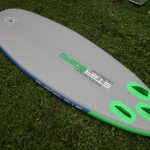 Starboard 2017 whopper zen astron inflatable paddle board