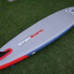 2017 inflatable paddle board starboard atlas 12 deluxe