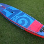 starboard 2017 inflatable sup astro atlas deluxe 12ft