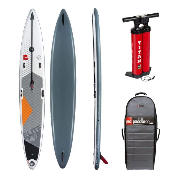 2018 red paddle co 14×27 elite