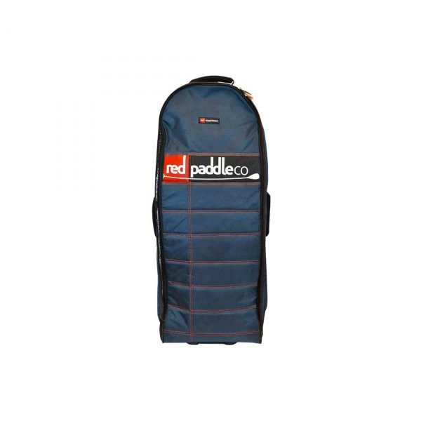 2018 red paddle co AT all terrain wheeled inflatable sup backpack