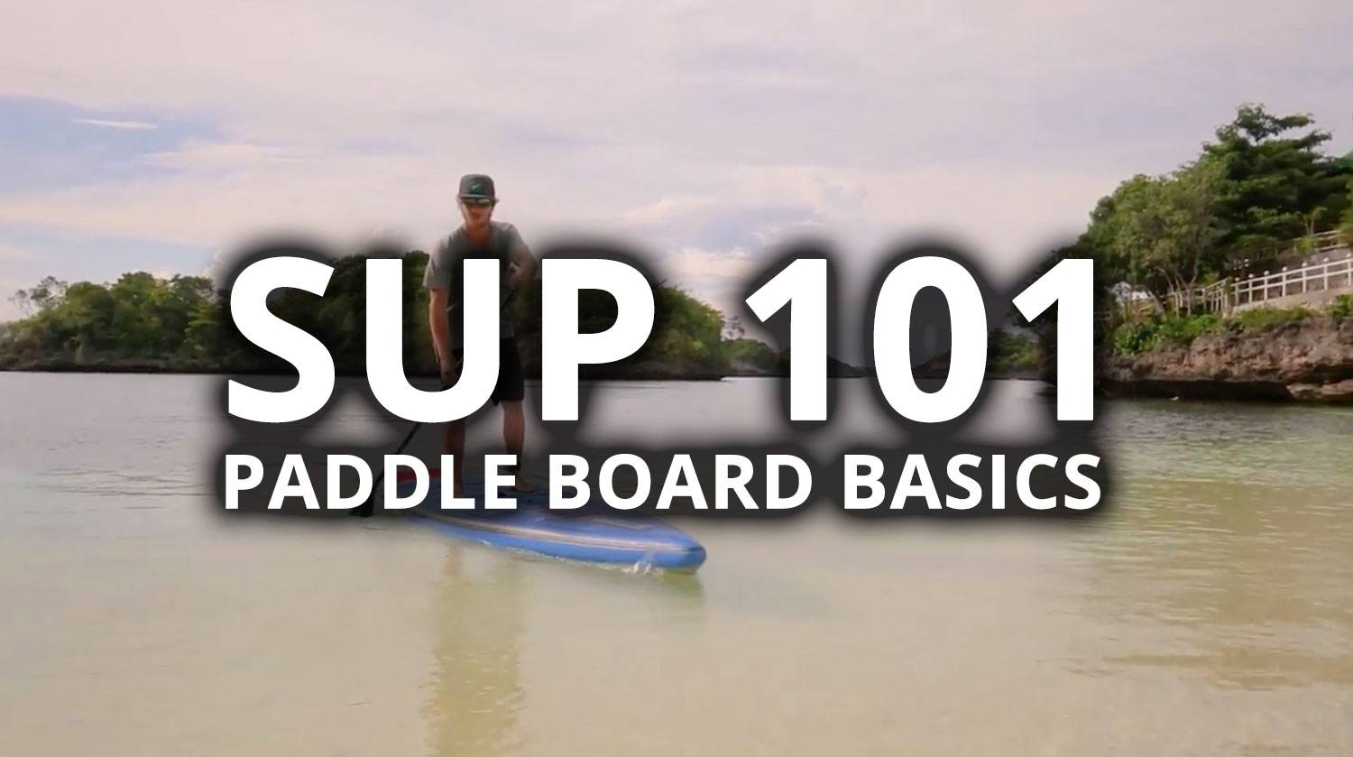 paddle boarding best tips