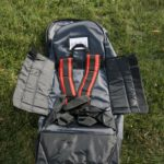 red paddle co inflatable sup bag