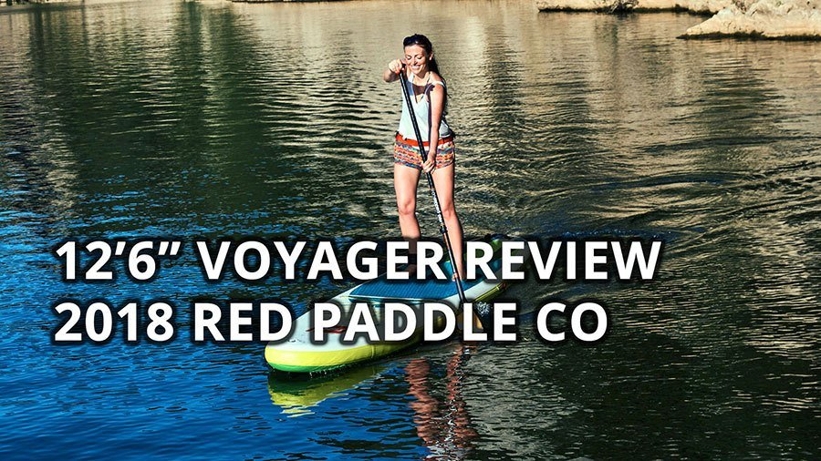 red paddle voyager 12 6 best touring inflatable stand up paddle board