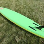 2018 red paddle co voyager 13 2 inflatable sup touring board