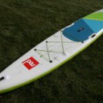 2018 red paddle co voyager plus 13 2