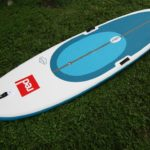 inflatable stand up paddle board windsup surf