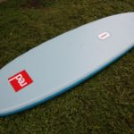 red paddle co best windsurf paddle board